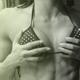 krachttraining borstgrootte
