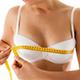 krachttraining borstomvang vrouwen