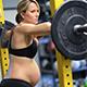 krachttraining tijdens zwangerschap
