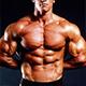 lichaamsproporties bodybuilding