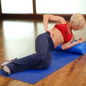 stretch oefening Brachialis-SMR