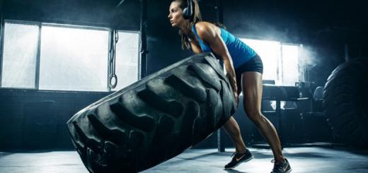 effect intensiteit cardio training