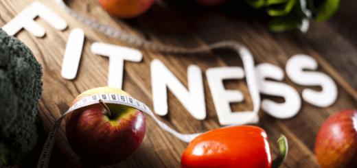 fitness voeding