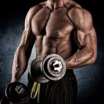 fitness schema's spiermassa opbouwen