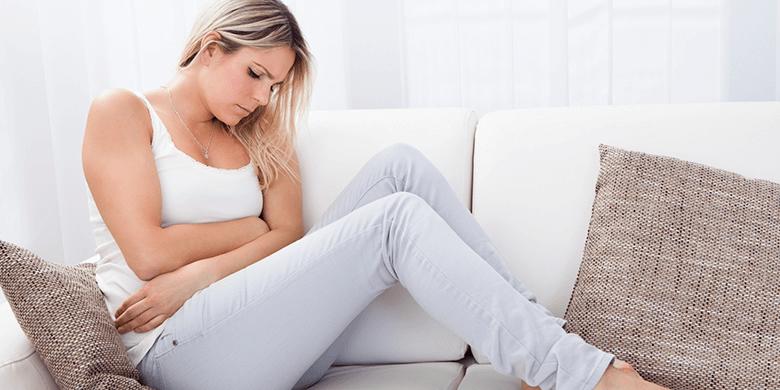 uitblijven menstruatie