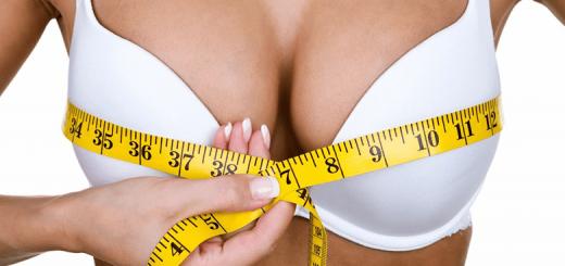 krachttraining vrouwen borstgrootte